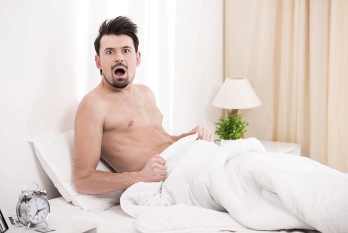 Testosteronul este cel mai important hormon masculin